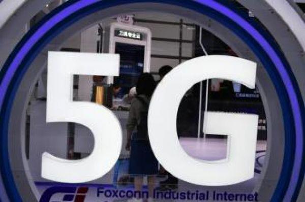 Tiongkok Membangun 130.000 Stasiun 5G