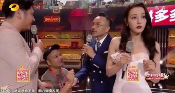 Pria ini Dijatuhi Hukuman Penjara Setelah Lamar Aktris Tiongkok Secara Live, Gimana Sih Ceritanya?