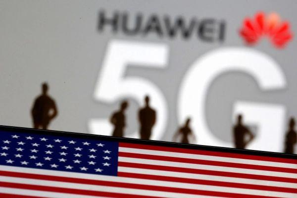 AS Rilis Aturan yang Memungkinkan Perusahaan AS Bekerja Sama dengan Huawei dalam Pembangunan 5G