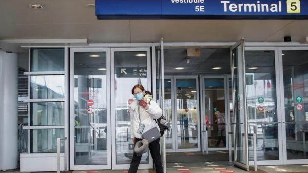 Hati-Hati! Konsulat Jenderal Tiongkok Ingatkan Warganya Soal Pembatasan Perjalanan di Amerika Serikat