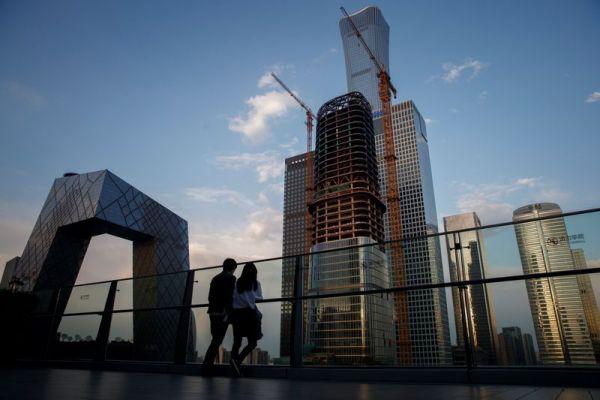 COVID-19, Tantangan Terbesar bagi Perusahaan Eropa di Tiongkok