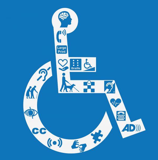 Bikin Terharu! Ini Hal yang Dilakukan Kota Beijing Untuk Para Penyandang Disabilitas!