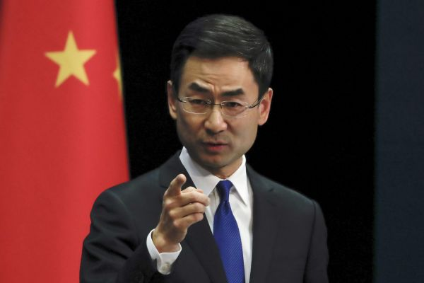 Gerah Dengan COVID-19, Tiongkok Pun Menyumbang 467 Miliar Rupiah Untuk WHO