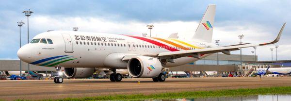 Maskapai Penerbangan Tiongkok Obral Tiket Untuk Rute Domestik