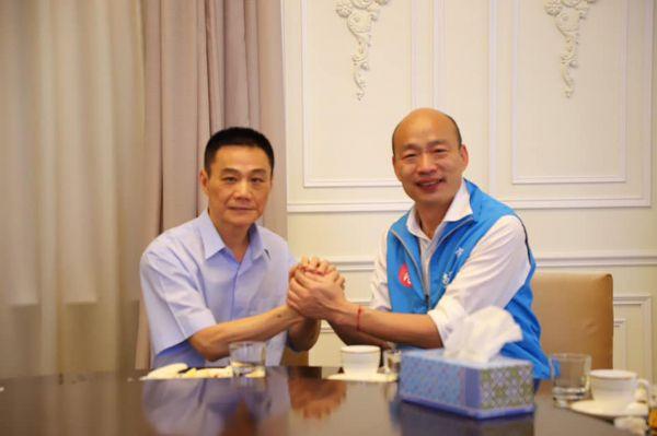 Jagoannya Kalah, Ketua Dewan Kota Kaohsiung Taiwan Ini Bunuh Diri