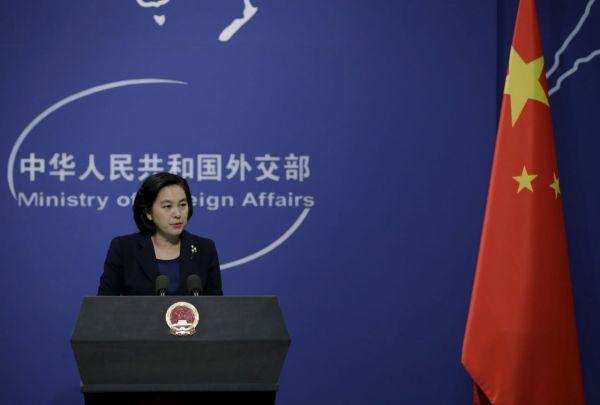Waduh Apa Maksudnya, Nih? Tiongkok Peringatkan Akan Adanya `Virus Politik` di Tengah Pandemi COVID-19