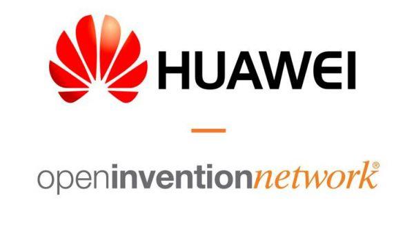 Huawei Bergabung dengan Komunitas OIN dan Menandatangani Perjanjian Non-Agresi Hak Paten Linux
