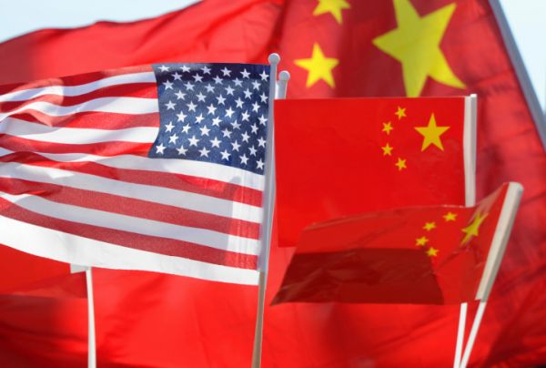 Perusahaan Tiongkok Dikucilkan dari Pasar Keuangan AS, Apa Alasannya?
