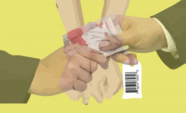 Maraknya Tindak Pidana Perdagangan Manusia dalam Sektor Perikanan, Penegak Hukum Harus Lebih Tegas!