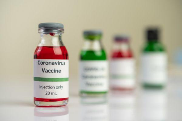Empat Relawan Uji Klinis Fase I Vaksin COVID 19 Telah Pulang Setelah 14 Hari Bekerja