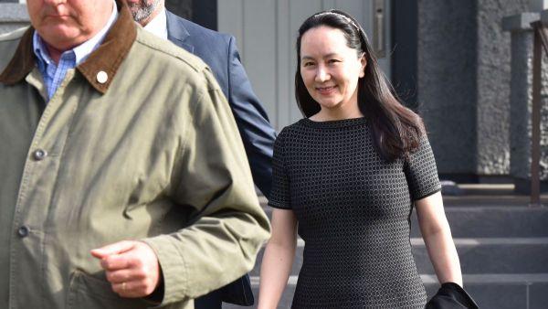 Ini Dia Argumen Baru Huawei, Dalam Melawan Ekstradisi Amerika Serikat di Pengadilan Kanada