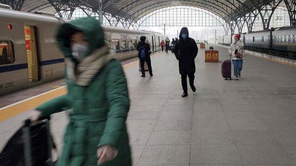 Beijing: Semua yang Kembali ke Beijing Harus Diisolasi!