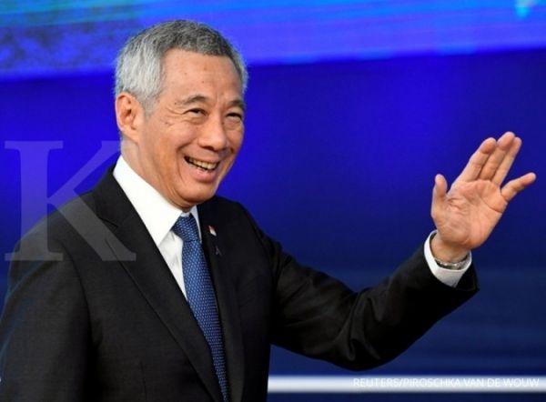 PM Singapura: Tiongkok Tak Bisa Gantikan Peran Keamanan AS di Asia Pasifik