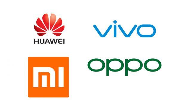 Perusahaan Ponsel Ternama Tiongkok Akan Potong Jumlah Pesanan Sampai 30%