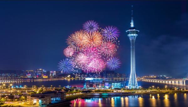 Mulai 1 April 2020, Makau Bagikan Uang Kepada Penduduknya