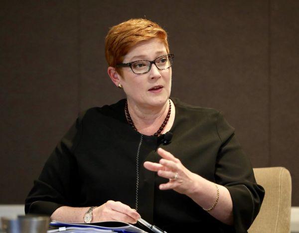 Menteri Luar Negeri Australia Tuduh Tiongkok, Rusia, dan Turki Palsukan Informasi COVID-19. Ada Apa, Nih?