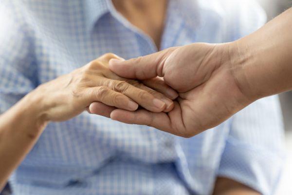 Ilmuwan Tiongkok Temukan Cara Menyembuhkan Penyakit Parkinson