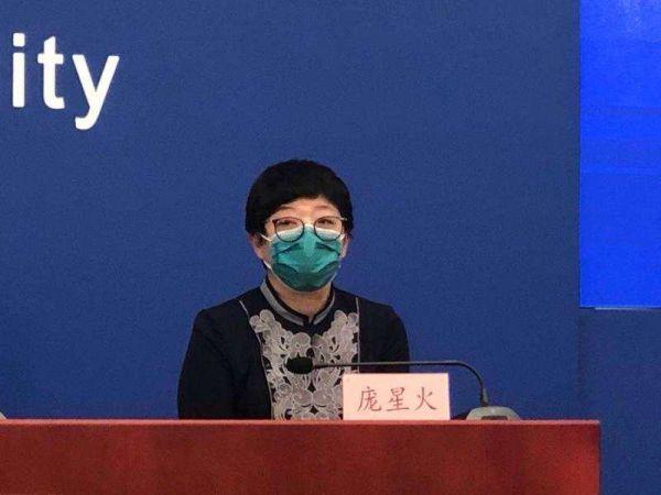 Situasi COVID-19 di Beijing: Chaoyang Jadi Daerah Dengan Resiko Tinggi