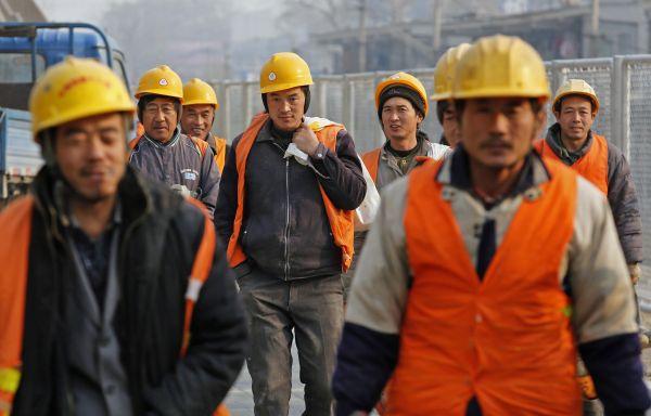 Komisi Reformasi dan Pembangunan Nasional Telah Keluarkan 12,8 Triliun Dana Bantuan Kerja