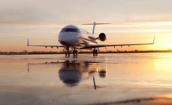 Corona Membuat Industri Penerbangan Menderita Parah!