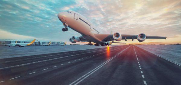 51 Penerbangan Sipil Jemput 7.000 Petugas Medis yang Membantu Hubei