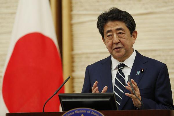 Shinzo Abe: Jepang Akan Wakili Kelompok Negara G7 Terkait Kondisi Hong Kong!