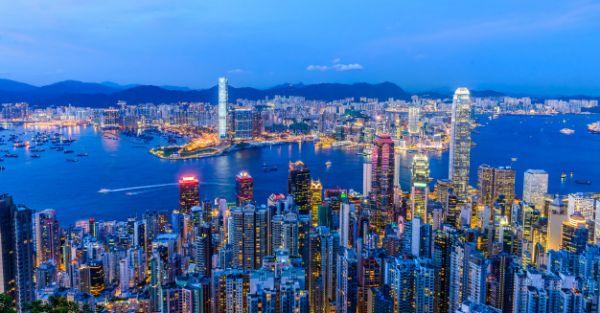 Tingkat Pengangguran di Hong Kong Makin Tinggi!