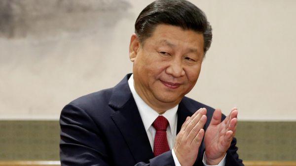Xi Jinping Sampaikan Salam Dalam Rangka Menyambut Hari Anak Internasional