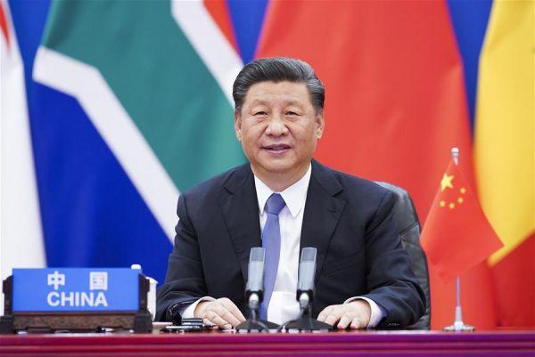 Saling Bahu-Membahu, Beginilah Kerja Sama Tiongkok-Afrika Sekarang!