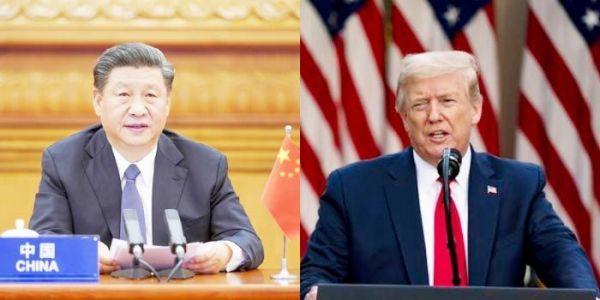 Gawat, Media Tiongkok Beri Kritik Pedas Terhadap Amerika! Cari Perang?