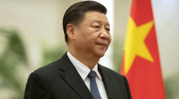 "Xi Jinping Bahas ""Kerja Sama Tiongkok-Prancis"" Dalam Percakapannya Via Telepon Dengan Presiden Prancis"