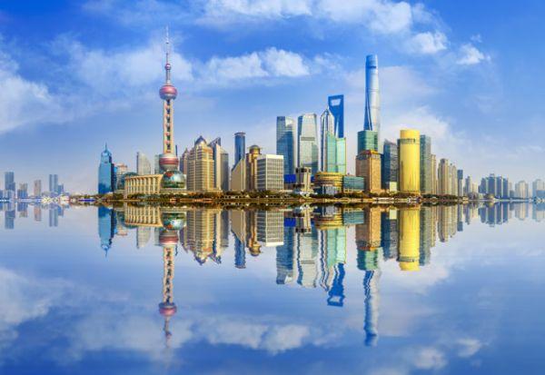 Shanghai, Salah Satu Kota Paling Konsumtif. Kenapa?