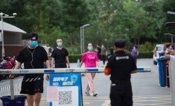 Tak Mau Seperti Wuhan, Ini Dia Langkah Beijing Dalam Hadapi Gelombang Dua Pandemi...