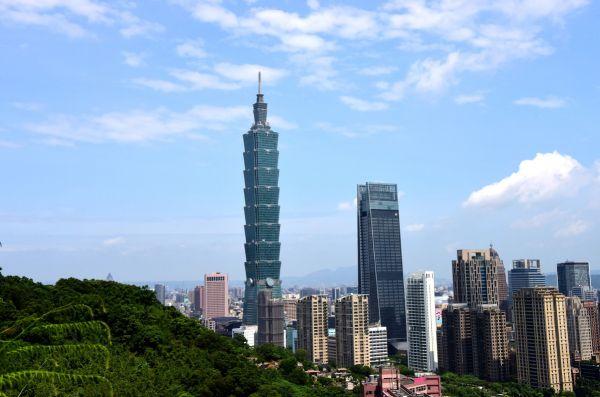 Taiwan Membuat Tempat Perlindungan, Untuk Membantu Warga Hong Kong yang Kabur