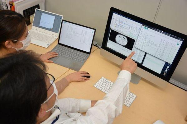 Jepang Mengadopsi Teknologi Diagnostik AI COVID-19 Milik Ali Cloud