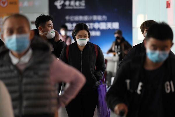 Amerika Serikat Batasi Maskapai Tiongkok, Tiongkok Malah Longgarkan Pembatasan Penerbangan!