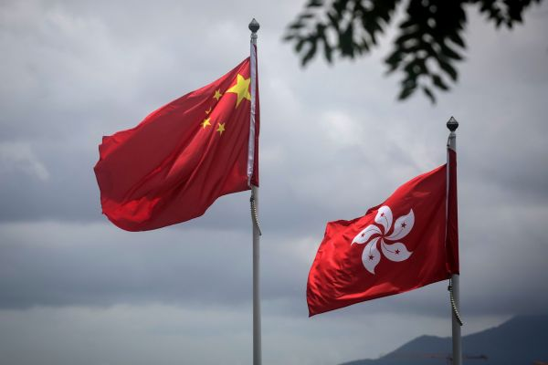 Hong Kong Menyatakan Dukungannya Terhadap Undang-Undang Keamanan Nasional