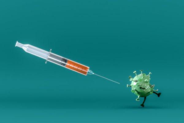 Vaksin COVID-19 Mulai Digunakan Pada Bulan April 2020!