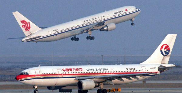 Penumpang Pesawat di Tiongkok Kembali Membludak!