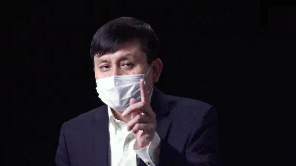 Zhang Wenhong Meramalkan, Puncak Pandemi COVID-19 Akan Terjadi Setelah Bulan Oktober