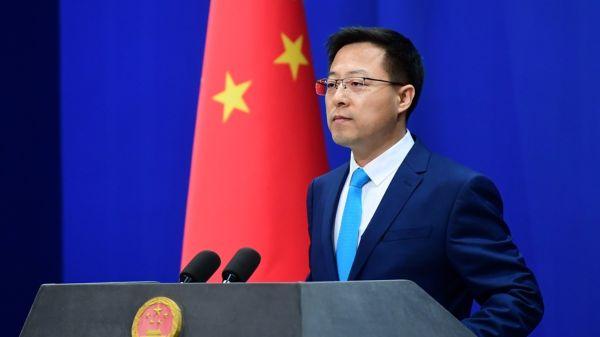 Ayo Berdamai! Tiongkok Inginkan Adanya Stabilitas Di Semenanjung Korea