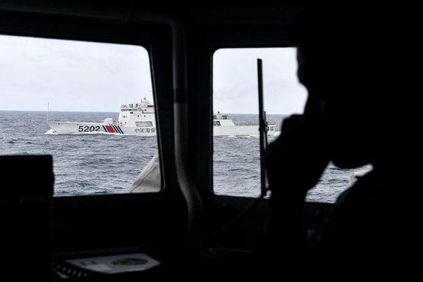Bikin Pusing, Ini Gerakan Tiongkok di Laut Tiongkok Selatan Dekat Indonesia