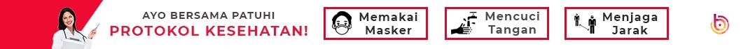 Banner Tengah
